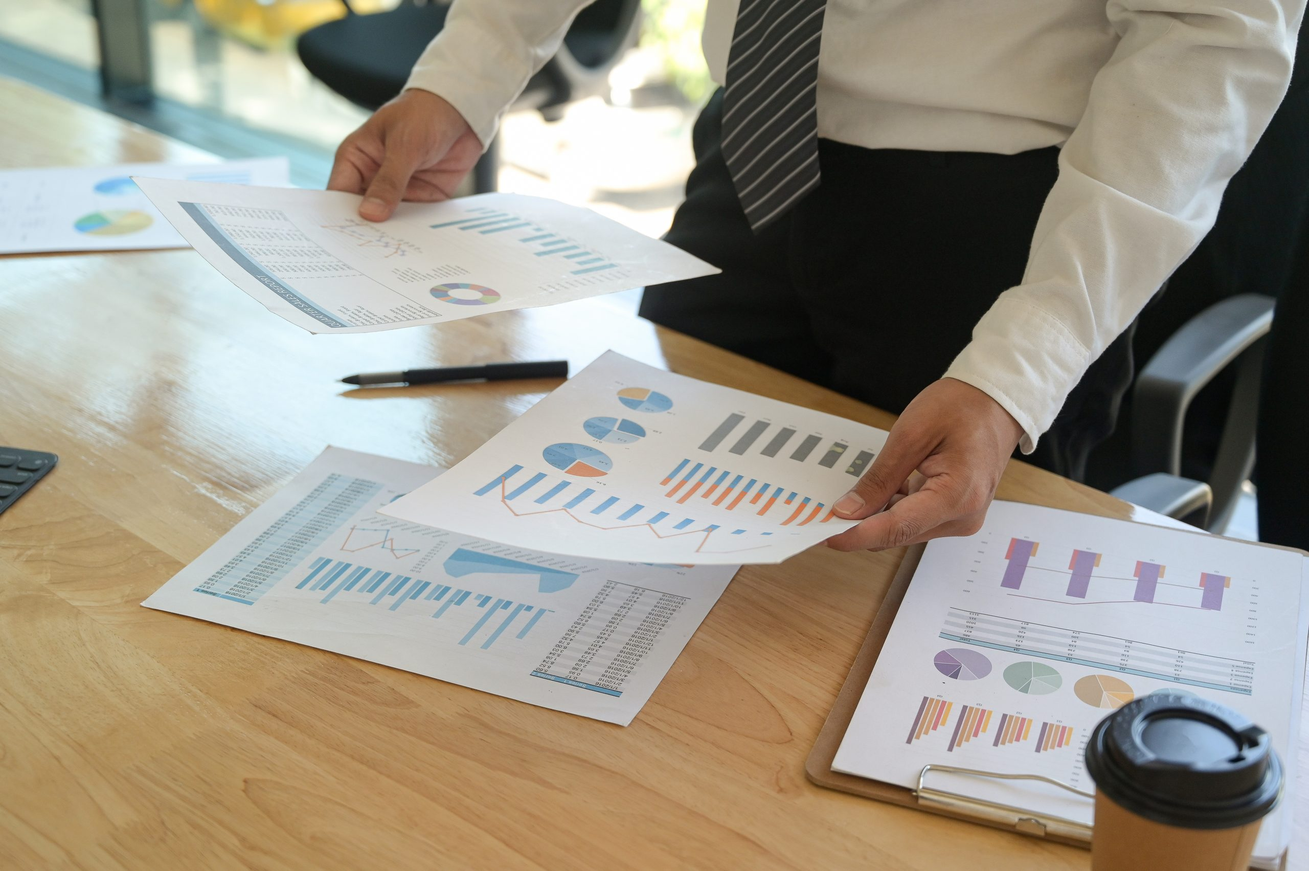 ST Accountancy Services | bookkeeping services